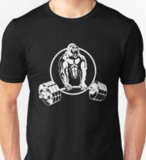 Gorilla Gym Bodybuilding T-Shirt