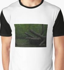 Forested Graphic T-Shirt