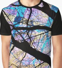 Death Ray Graphic T-Shirt