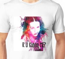Miranda Sings #2 R U Kiddin Me?! Unisex T-Shirt