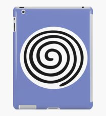 Poliwhirl Belly Markings iPad Case/Skin