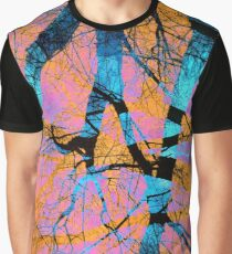Deathray - Twin Graphic T-Shirt