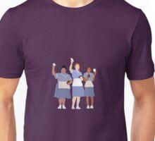 waitress musical Unisex T-Shirt
