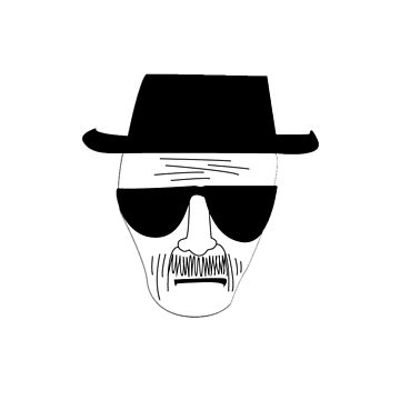 Heisenberg  by lawenbwown