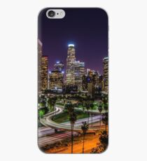 LOS ANGELES iPhone-Hülle & Cover