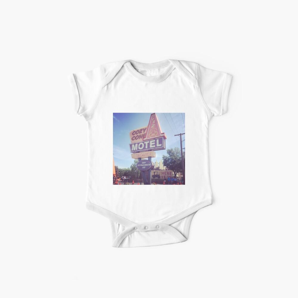Cozy Cone Baby One-Pieces