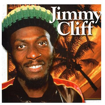 jimmy cliff by sarahneely123