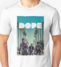 Dope - Movie Cover Unisex T-Shirt