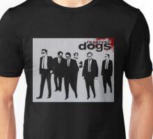 RESERVOIR DOGS The Movie Unisex T-Shirt