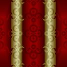 Brass on Red by Kinnally