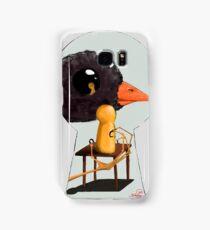The Bird Thief Samsung Galaxy Case/Skin