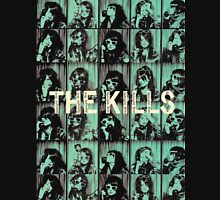 Gon05 THE KILLS TOUR 2016 Unisex T-Shirt