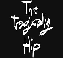 Gon01 TRAGICALLY HIP TOUR 2016 Unisex T-Shirt