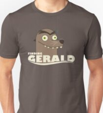 find gerald T-Shirt