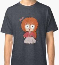 Chibi Kenshin - ORO? Classic T-Shirt
