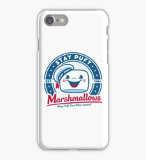 Marshmallows iPhone Case/Skin