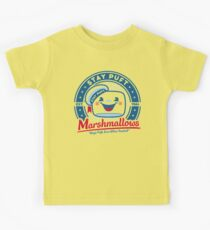 Marshmallows Kids Clothes