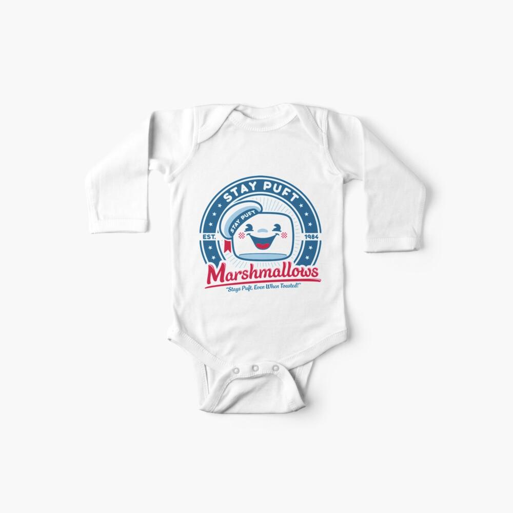 Malvaviscos Body para bebé