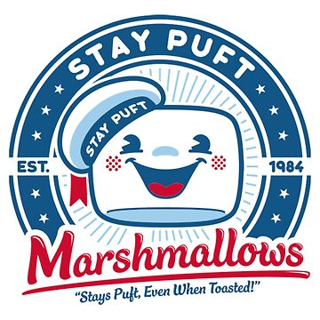 Marshmallows by bohemianrhappy