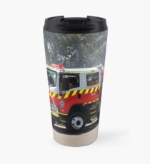 Schofields 1 Alpha - New South Wales Rural Fire Service Travel Mug