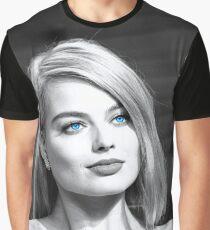 Mrs. Robbie 2 Graphic T-Shirt