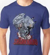 Shark Heroes Slim Fit T-Shirt