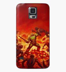 DOOM 2016 #2 Case/Skin for Samsung Galaxy