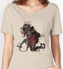 Cluttered Women's Relaxed Fit T-Shirt