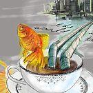 Schützt das Meer vor Müll von rauschsinnig