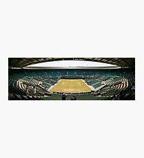 Wimbledon Court One Photographic Print