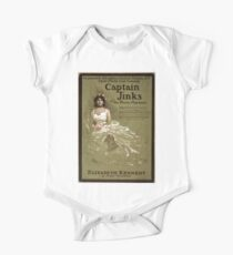Captain Jinks of the Horse Marines - Strobridge - 1902 Kids Clothes