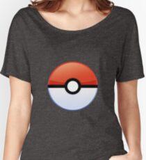 pokémon Women's Relaxed Fit T-Shirt