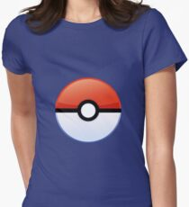 pokémon Women's Fitted T-Shirt