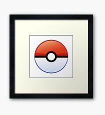 pokémon Framed Print