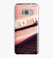 SUV Samsung Galaxy Case/Skin