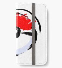Pokemon Go iPhone Wallet/Case/Skin