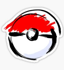 Pokemon Go Sticker