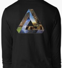 Triangle_of_Gaia 2014 T-Shirt