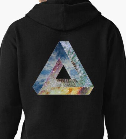 Triangle_of_Gaia 2014 T-Shirt