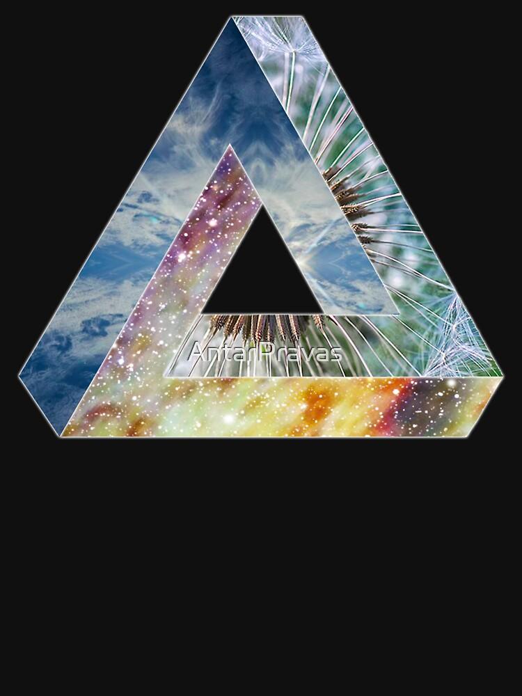 Triangle_of_Gaia 2014 by AntarPravas
