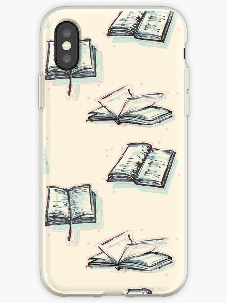 Literature Dreamer by minniemorrisart