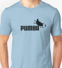"Pumba from Disney's ""The Lion King"" Unisex T-Shirt"