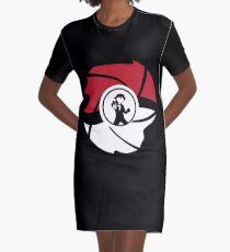 Vestido camiseta Pokemon - 007