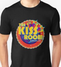 THE KISS ROOM! Unisex T-Shirt
