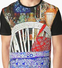 Boutique Graphic T-Shirt