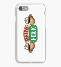 Friends - Central Perk White Variant iPhone Case/Skin