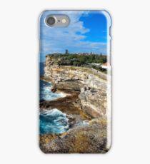 Watson Bay - Sydney, Australia iPhone Case/Skin