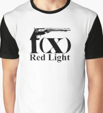 f(x) Red Light era Logo Graphic T-Shirt