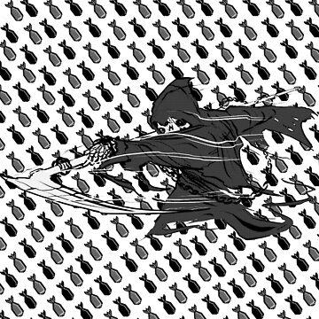 reaper by Koareck