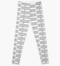 the front bottoms Leggings